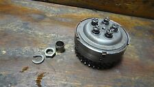 1972 OSSA PIONEER 250 SM324 ENGINE TRANSMISSION CLUTCH BASKET ASSEMBLY