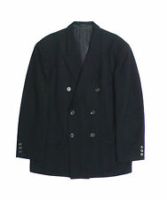 Yohji Yamamoto Y's for men Classic Double Breasted Jacket/Blazer VTG