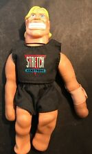 1992 Stretch Armstrong By Cap Toys
