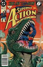 Action Comics Vol. 1 (1938-2011) #664