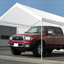 Canopy Carport Portable Garage Tent Kit Storage Boat Car Truck Shelter Party Sun