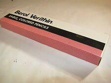 12 New Vintage Berol Prismacolor Verithin Colored Pencils #759 Magenta