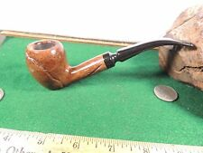 "WOW THE GREAT AMERICAN PIPE MAKER """"S & R"""" STEPHEN & ROSWITHA ANDERSON LOVELY"