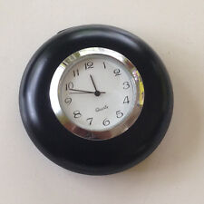 Black Horn button clock for VW bug 60-70 Volkswagen ghia and type 3 too