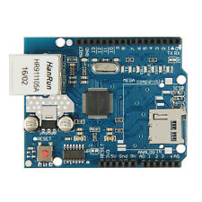 Ethernet Shield W5100 for Arduino Main Board 2009 UNO ATMega328