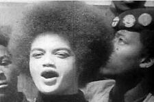 1960s Civil Rights Movement & The Black Panthers