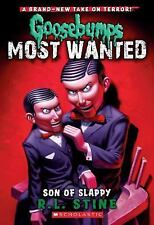Goosebumps Most Wanted: Son of Slappy 2 by R. L. Stine-NEW softcover