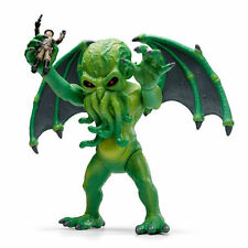 """H.P Lovecraft Legends Of CTHULHU XL 12"""" Evil One Deluxe ACTION FIGURE R'Leyh"""