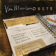 Van Morrison - Duets: Re-Working the Catalogue [New CD]