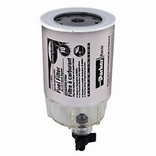 Marpac Racor Fuel/Water Separator Filter w/Bowl 10Micron 033329-10MP  Marine MD