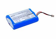High Quality Battery for BrandTech Transferpette 705500 Premium Cell UK
