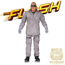 "HEAT WAVE - FLASH TV Series 7"" Action Figure - DC Collectibles CW - IN STOCK!"