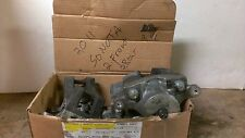11 12 13 Hyundai Sonata Brake Calipers Front set and Rear Set