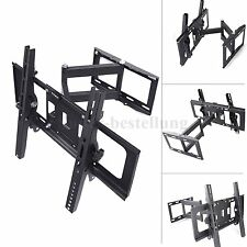 Cantilever Corner Swivel TV Wall Mount Bracket 30 42 46 50 60 for SONY LG SHARP
