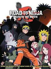 Road to Ninja: Naruto the Movie (DVD, 2014)