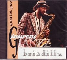 "Laurent GIANEZ ""Brindille""(CD) Saxophoniste de Metz"