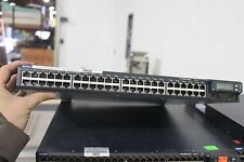 Juniper EX 3200 Series EX3200-48T 48 Port 8PoE Ethernet Switch