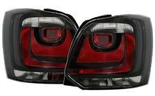 FEUX ARRIERE LEXUS NOIR VW POLO 6R 2009-2014 1.4 TSI 180 GTI 2.0 TSI 220 R WRC