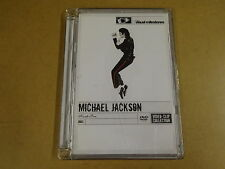 MUSIC DVD / MICHAEL JACKSON - NUMBER ONES