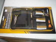 Three 35 Pieces Precision Screw Driver Sets Computer Toolkit  * - 19002 B1