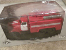 SSM 1/43 ZIL-157 AT-2 FIRE  city of ARKHANGELSK RARE! BNIB!