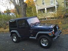 Jeep : Wrangler 1Exc.Wranglr