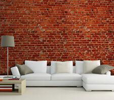 Tapete Steine Klinker Nr.240 Größe 400x280cm Ziegelstein Mauer Tapete Fototapete