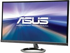 "ASUS MX279H Silver / Black 27"" 5ms (GTG) HDMI Widescreen LED Backlight LCD Monit"