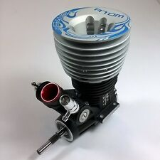 Atom Vortex .21 Nitro Race Engine OS Reds Novarossi Picco Alpha Off Road