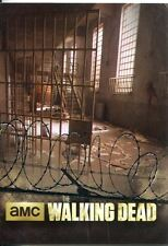 The Walking Dead Season 3 Part 1 The Prison Chase Card TP-06