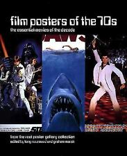 Film Posters of the 70s: Essential Movies of the Decade