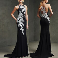 Black and White Formal Evening Gown Mother of the Bride Prom Party Dresses 2016