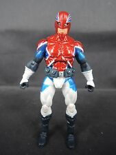 Marvel Universe Avengers Captain America Britian loose no accessories offer P3