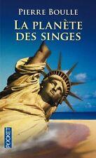 La Planete Des Singes by Pierre Boulle (Paperback, 1983)