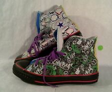 Converse All*Star Chuck Taylor High Top Men's Size 5 Athletic Shoes Alyssa M
