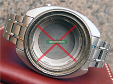 Railroad Stainless Steel Replacement Bracelet For Sport 5 6139-6010 6139-6012