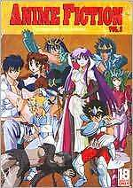 ANIME FICTION 2 - DVD - Region Free