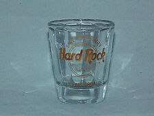 Hard Rock Cafe Ft Lauderdale Florida Shot Glass