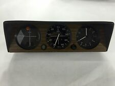 BMW E10 1502 1602 1802 2002 ti tii Tacho 180KM And Clock Dash Instrument Cluster