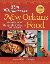New Orleans Food : More Than 250 of the City's Best Recipes to Cook at Home