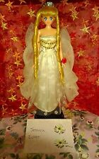 Sailor Moon Bambola Principessa Queen Serenity Custom Barbie Princess Doll