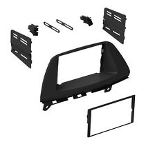 Double DIN Stereo Installation Dash Kit for 2005-2010 Honda Odyssey