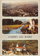 BR8341 Cambo les Bains multivue  france