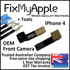 iPhone 4 OEM VGA Front Facing Camera Replacement Flex Cable Ribbon New Tools Kit