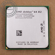 AMD Athlon 64 X2 4200+ - 2.2 GHz (ADO4200IAA5DD) AM2+ CPU Processor 1000 MHz