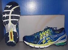 MENS ASICS GEL - KINSEI 5 in colors NAVY / ROYAL / LIME SIZE 10.5