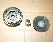 Honda PX 50 Centrifugal Variator & Front 1/2 Pulley PX50
