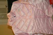 Women's The North Face Aconcagua 550 down fill jacket-M- Coy Pink-NWT