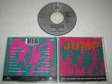 POINTER SISTERS/THE BEST OF POINTER SISTERS(RCA/PD 90319)CD ALBUM