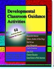 Developmental Classroom Guidance Activities: 64 Activity-Based Lessons for Grade